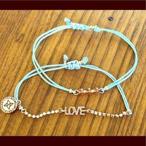 BCBGeneration Bracelets!